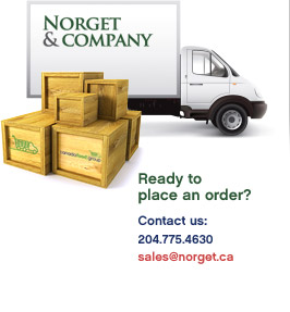 Norget & Company